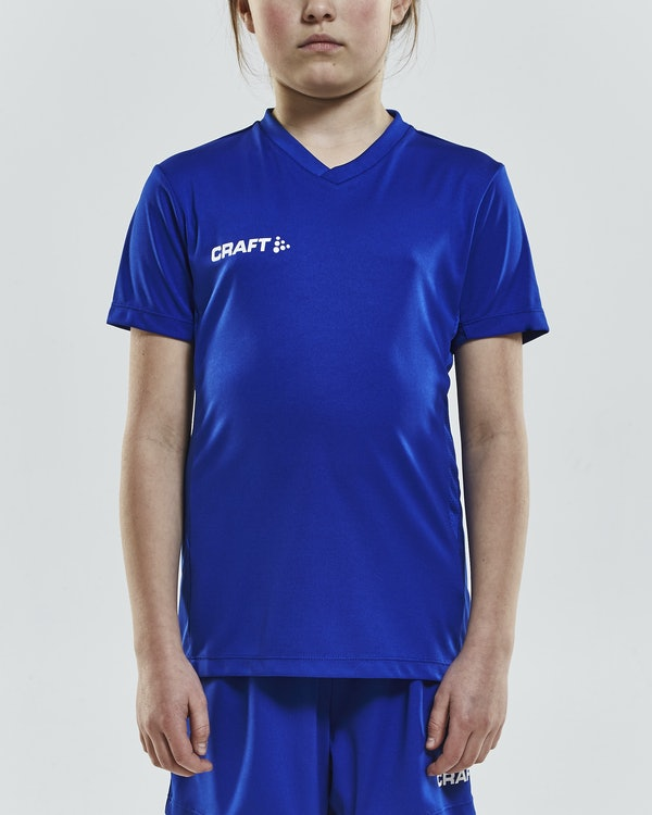 SQUAD Jersey Solid JR