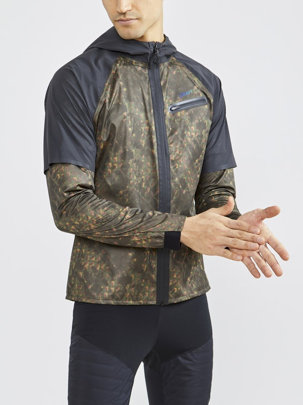 Lumen Hydro Jacket M