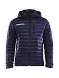 Isolate Jacket M - Navy blue