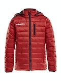 Isolate Jacket JR - Red