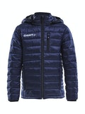 Isolate Jacket JR - Navy blue