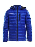 Isolate Jacket JR - Blue