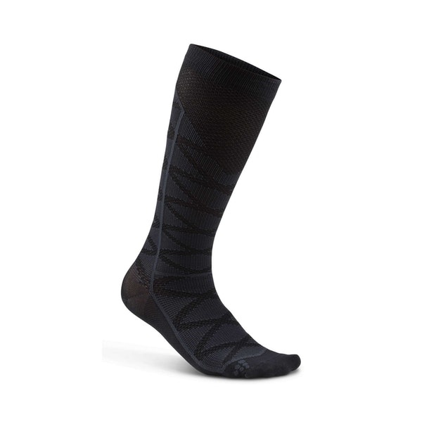 Compression Pattern Sock