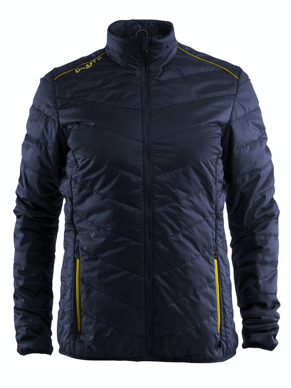 Light primaloft jacket M