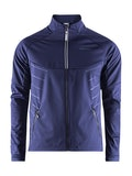 Warm Train Jacket M