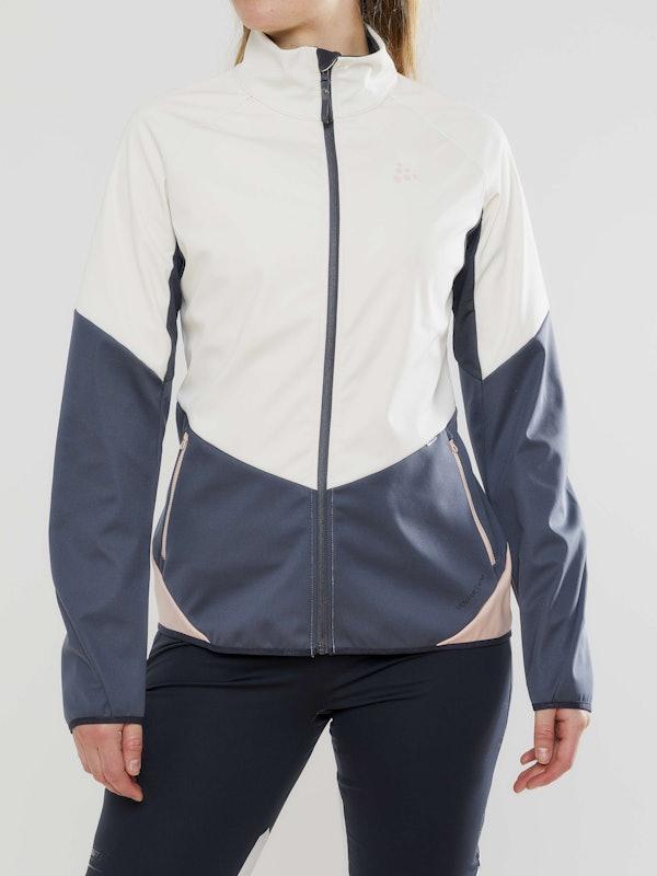 Glide jacket W