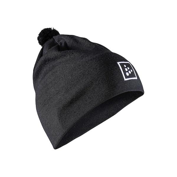 Practice Knit hat