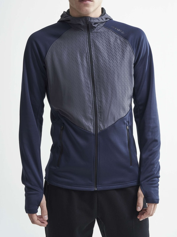 Charge FZ Sweat Hood Jacket M