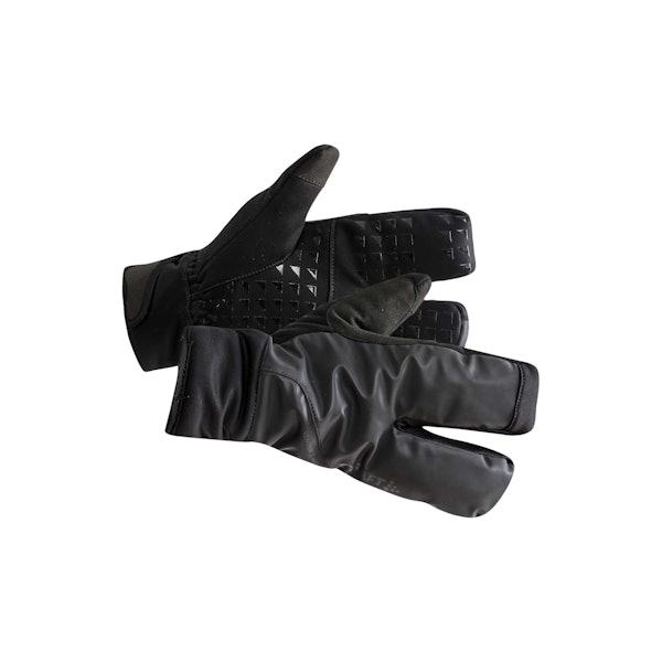 Siberian 2.0 Split Finger glove