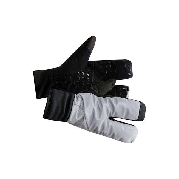 Siberian Glow Split Finger Glove