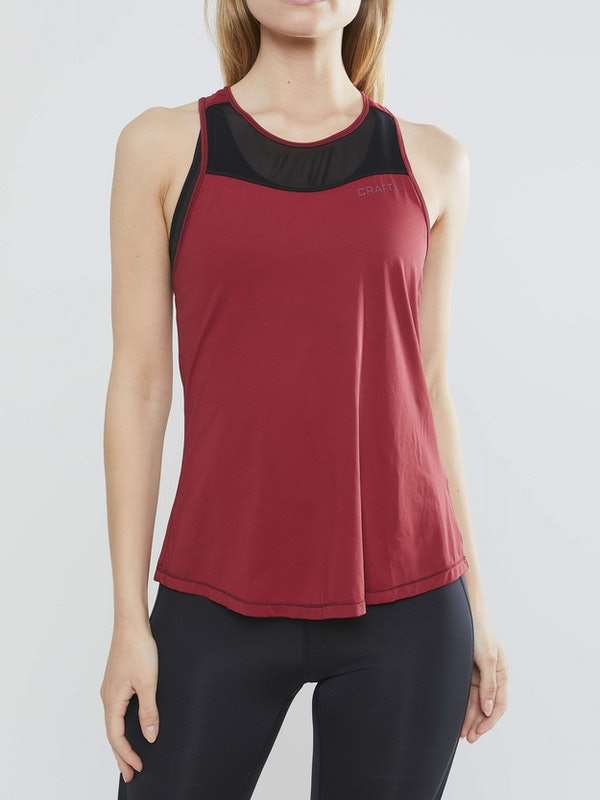 Charge ST Singlet W