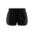Eaze Woven Shorts W - Svart