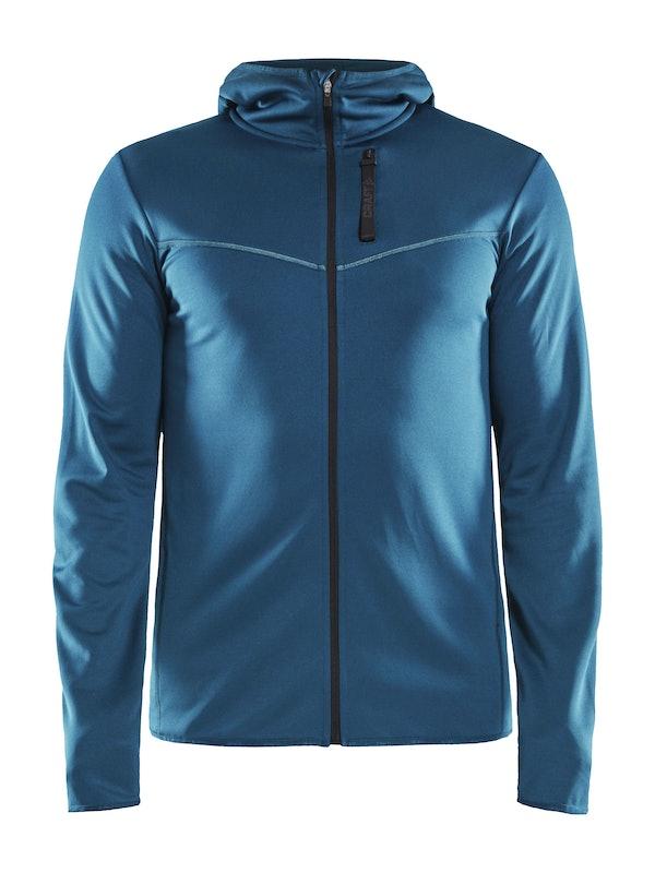 Eaze FZ Sweat Hood Jacket M