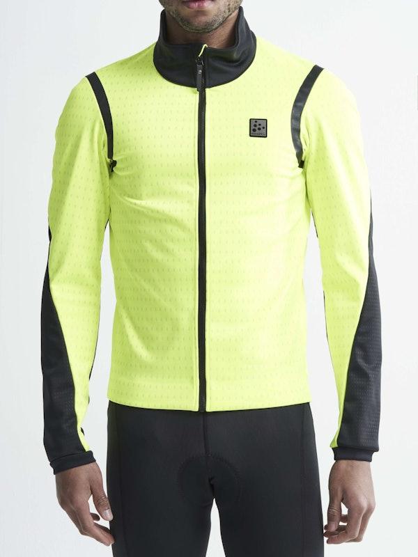 Hale SubZ Jacket M