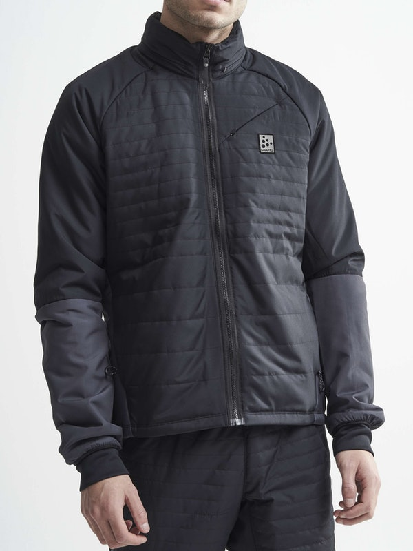 Hale Padded Jacket M