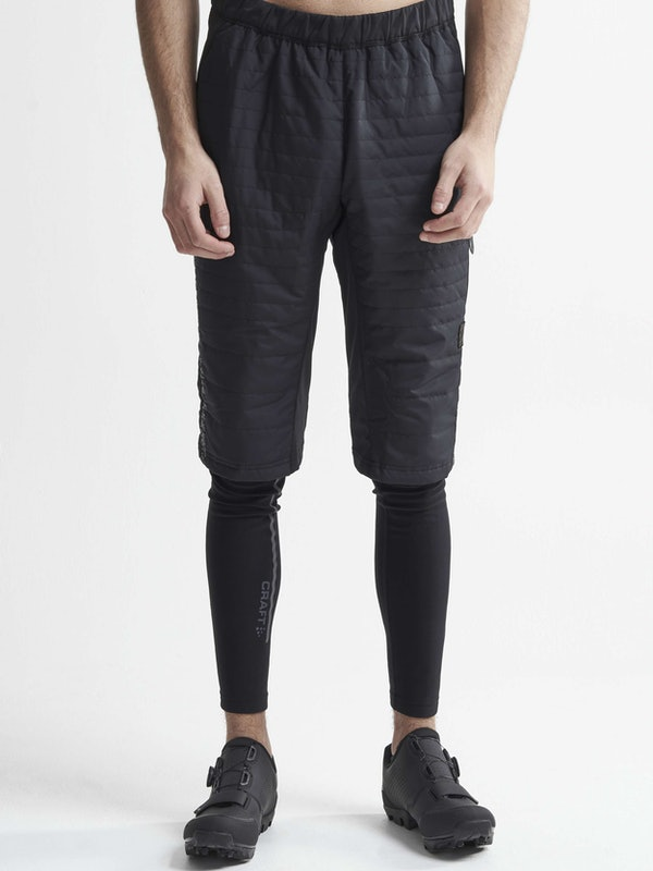 Hale Padded Shorts M