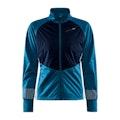 Storm Balance Jacket W - Grön