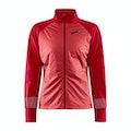 Storm Balance Jacket W - Röd
