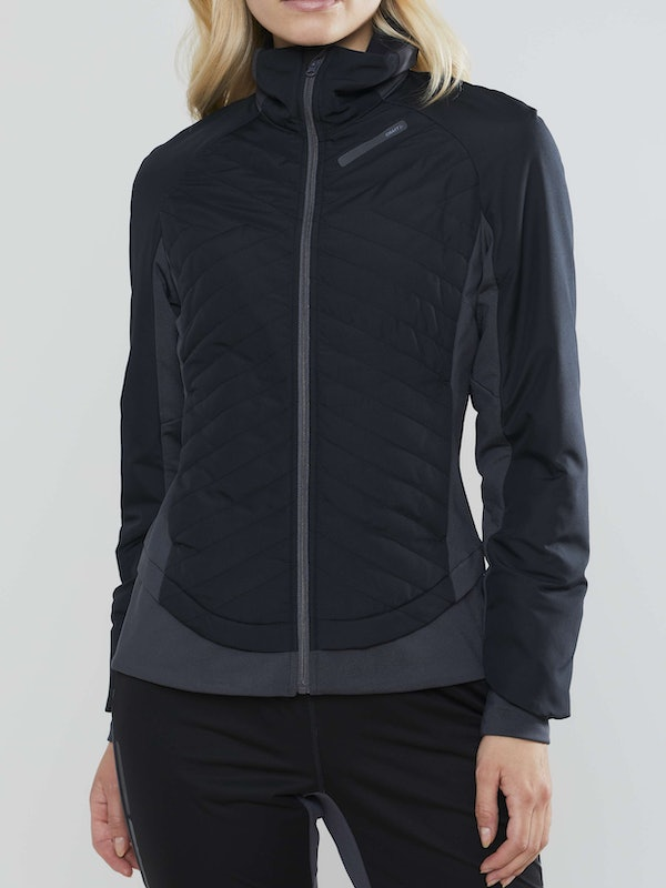 Storm Thermal jacket W