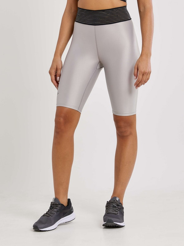 UNTMD Shiny Short Tights W