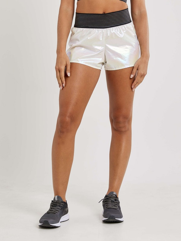UNTMD Shiny Sport Shorts W