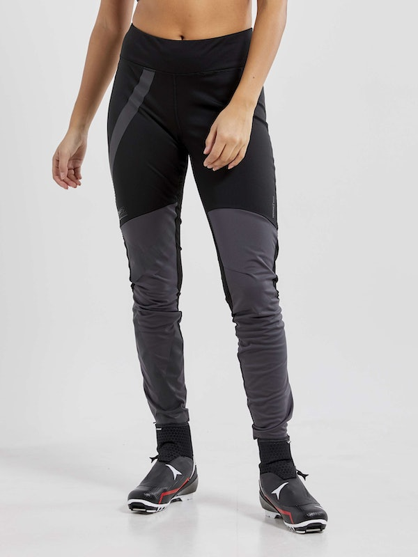Pursuit Pace Fuseknit Tights W