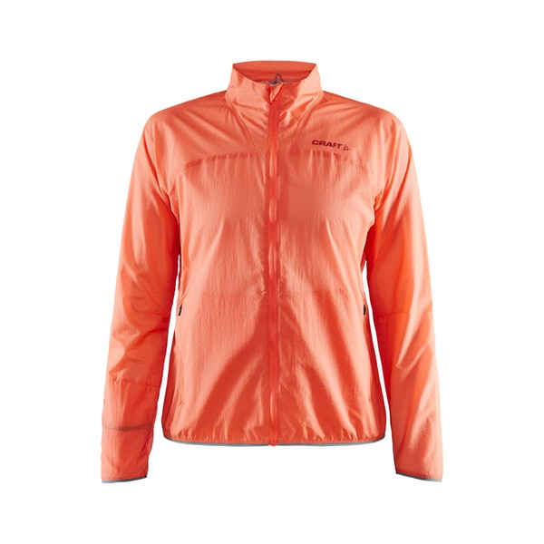 Vent Pack Jacket W