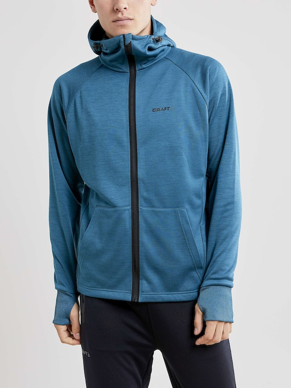Charge Tech Sweat Hood Jacket M