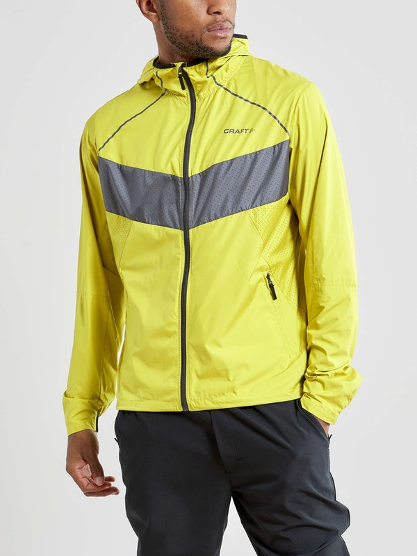Charge Light Jacket M
