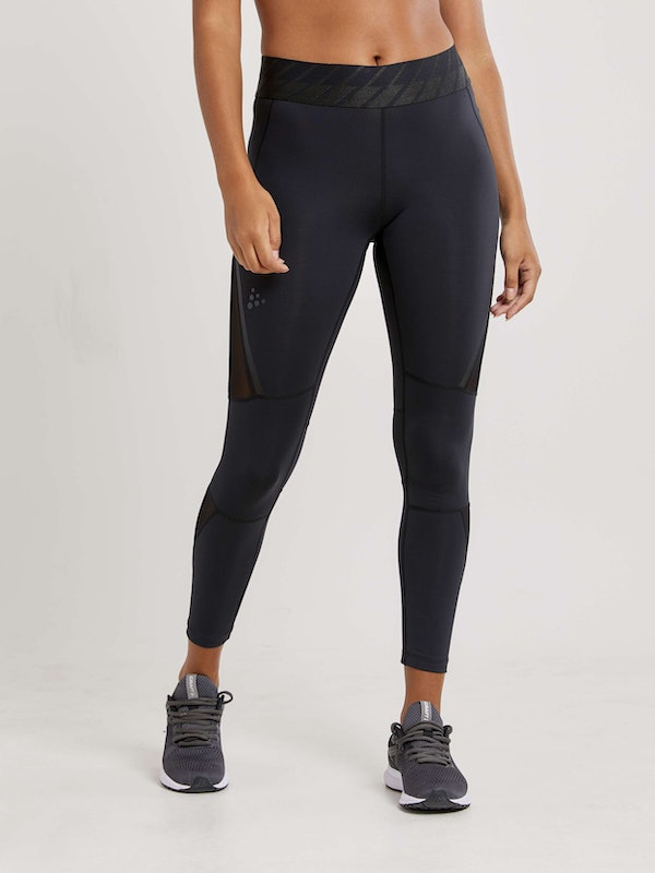 Charge Mesh Tights W