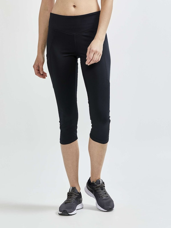 ADV Essence Capri Tights W