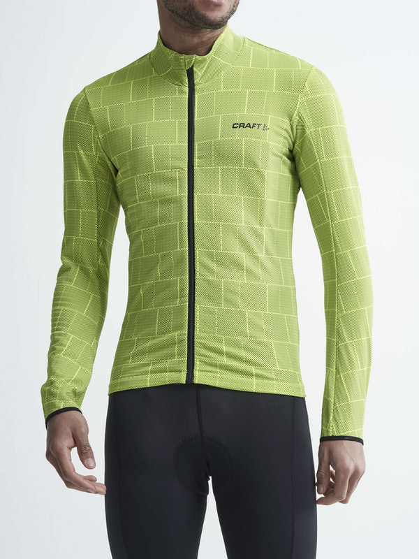 Ideal Thermal Jersey M
