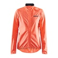 Empire Rain Jacket W - Red