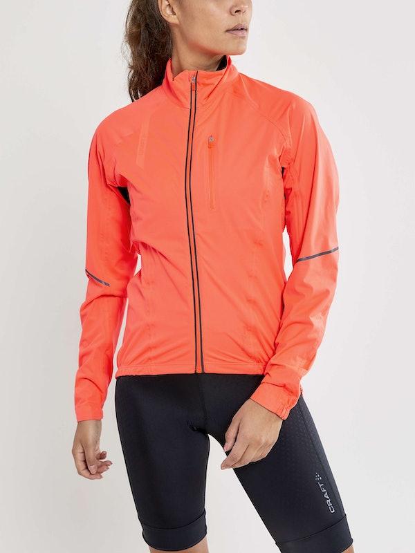 Stride Rain jacket W