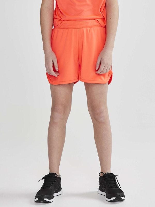 Focus Printed Shorts Jr