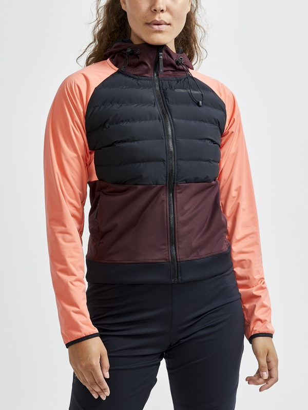 Pursuit Thermal Jacket W