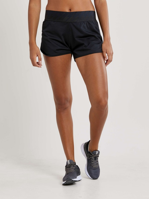 Charge Mesh Shorts W
