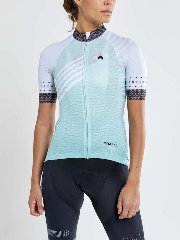 Bike jersey specialiste W