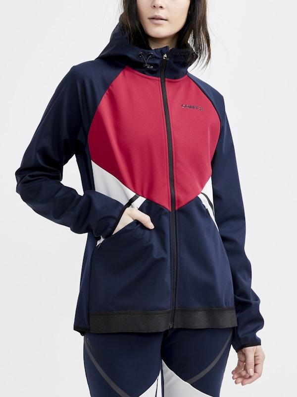 Glide Hood Jacket W