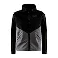 Glide Hood Jacket M - Black