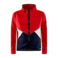 Glide Hood Jacket M - Red