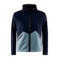 Glide Hood Jacket M - Navy blue