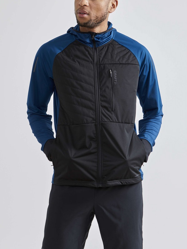 ADV Warm Tech Jacket M