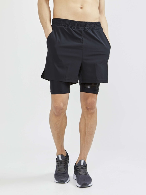 ADV Charge 2-in-1 Shorts M