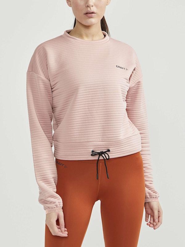 ADV Charge Sweatshirt W