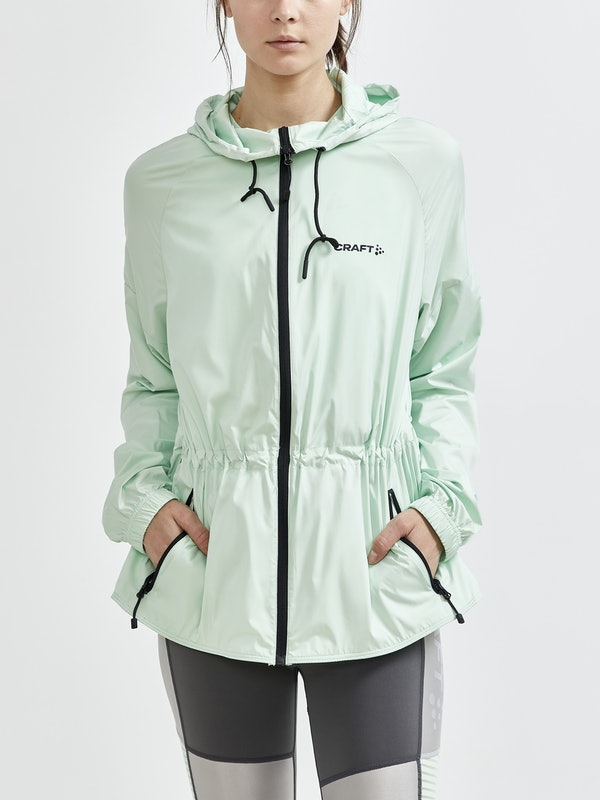 ADV Charge Wind Jacket W