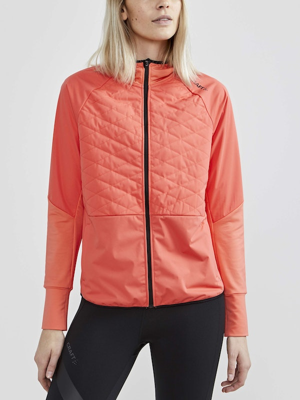 ADV Warm Tech Jacket W