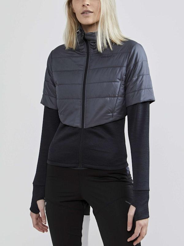ADV Warm Padded Jacket W