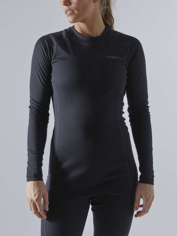 CORE Warm Baselayer Set W