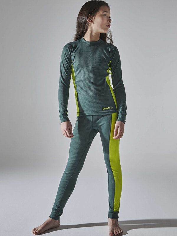 CORE Dry Baselayer Set Jr